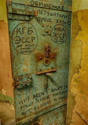 Door of Protest