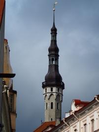 Tallinna Raekoda (Town Hall)
