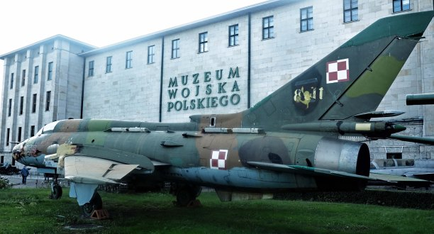 Warsaw Military Museum