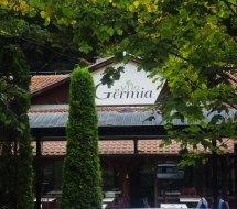 Vila Germia, Pristina, Kosovo