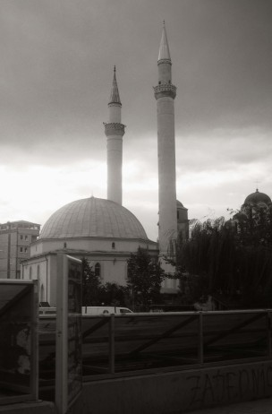 Mosque of Ferizaj