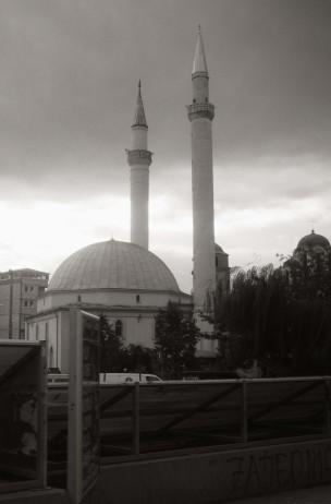 Mosque ofFerizaj
