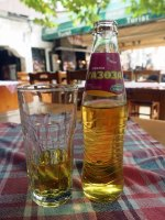 Gazoza Macedonia softdrink