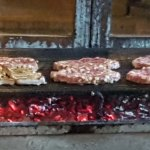 Balkan Charcoal Grill in Macedonia
