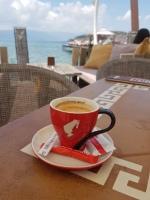 Beach Bar macchiato