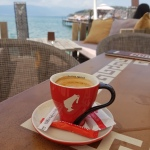 Beach Bar macchiato