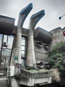 Post Office Building, Skopje