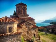 Sveti Naum Orthodox Monastery, St. Naum, Ohrid