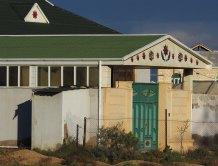 Communist style house