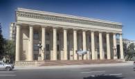 Former Lenin Museum